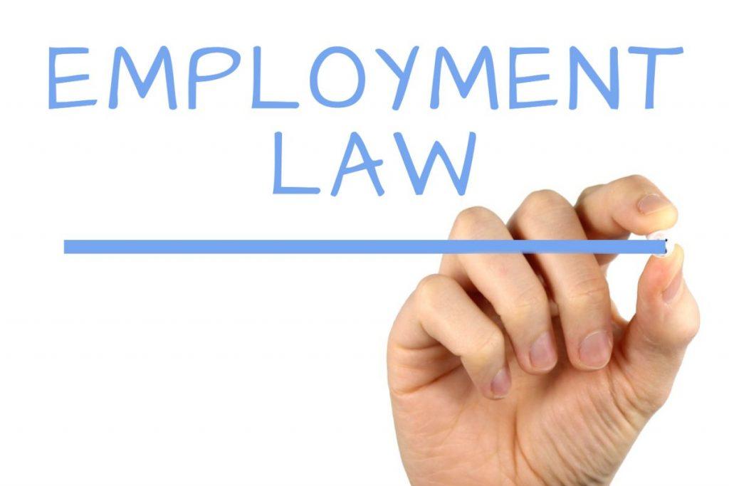 זכויות עובדים זרים על פי חוקי התעסוקה